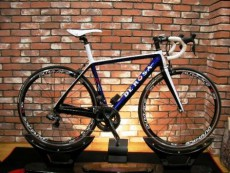 DE ROSA KING RS ULTEGRA Di2 世田谷区 Wさん